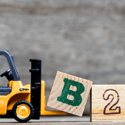 Commercio B2b