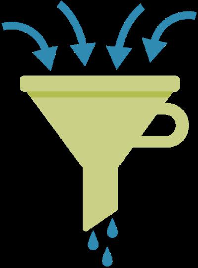 Funnel 1