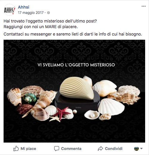 Ahhsi Facebook
