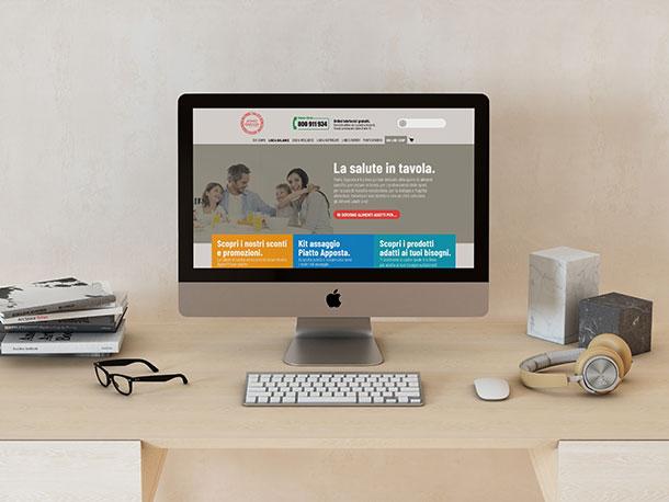 Piatto Apposta Homepage