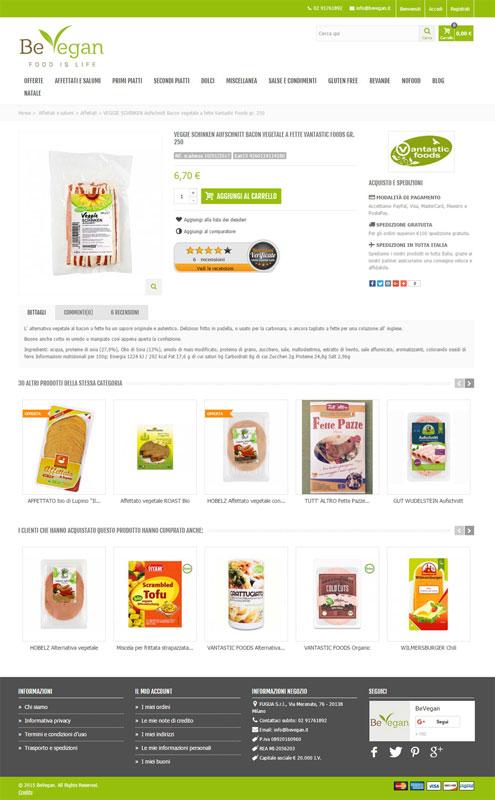 Bevegan Web Marketing